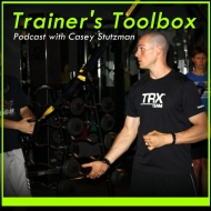Trainer's Toolbox Podcast Episode 017 – The Speed Episode